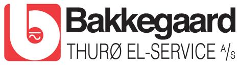 Bakkegaard Thurø El-Service A/S